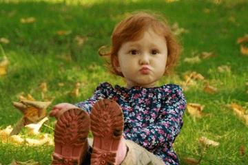 可爱好听的女宝宝乳名