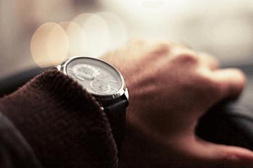 最受欢迎的手表品牌