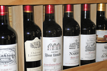 红酒的品牌名字大全