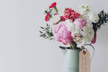创意唯美的花店名字