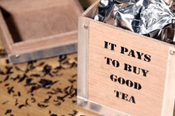 茶叶商标名字大全