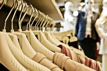 潮流服装店铺取名