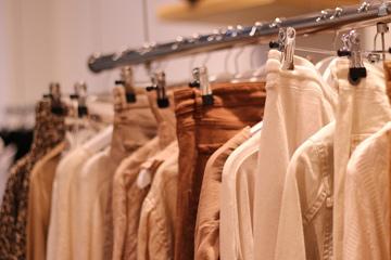 女装品牌取名字大气