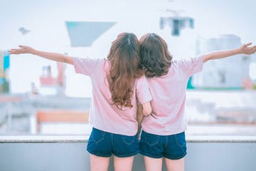 双胞胎女儿洋气乳名