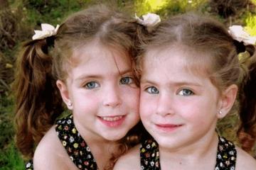 独特好听的双胞胎名字女