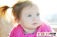 马年三月出生宝宝起名取名