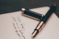 新人作家如何取笔名